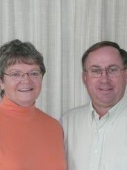 Mesa snowbirds Jim and Anita Sammon say they were never