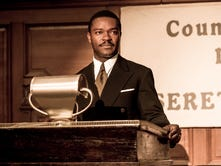 David Oyelowo talks 'United Kingdom,' diversity, women directors