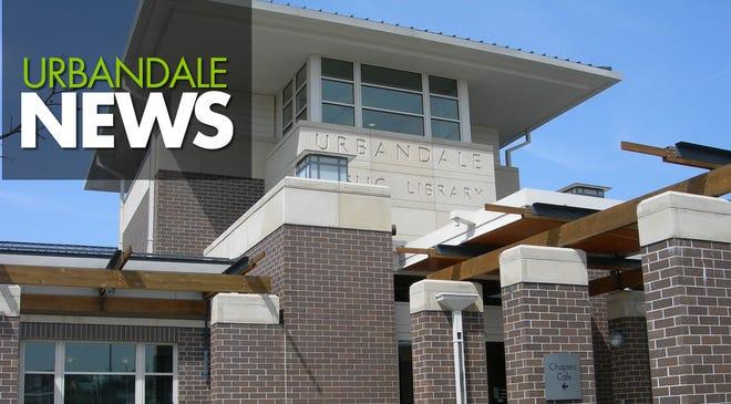 Urbandale news