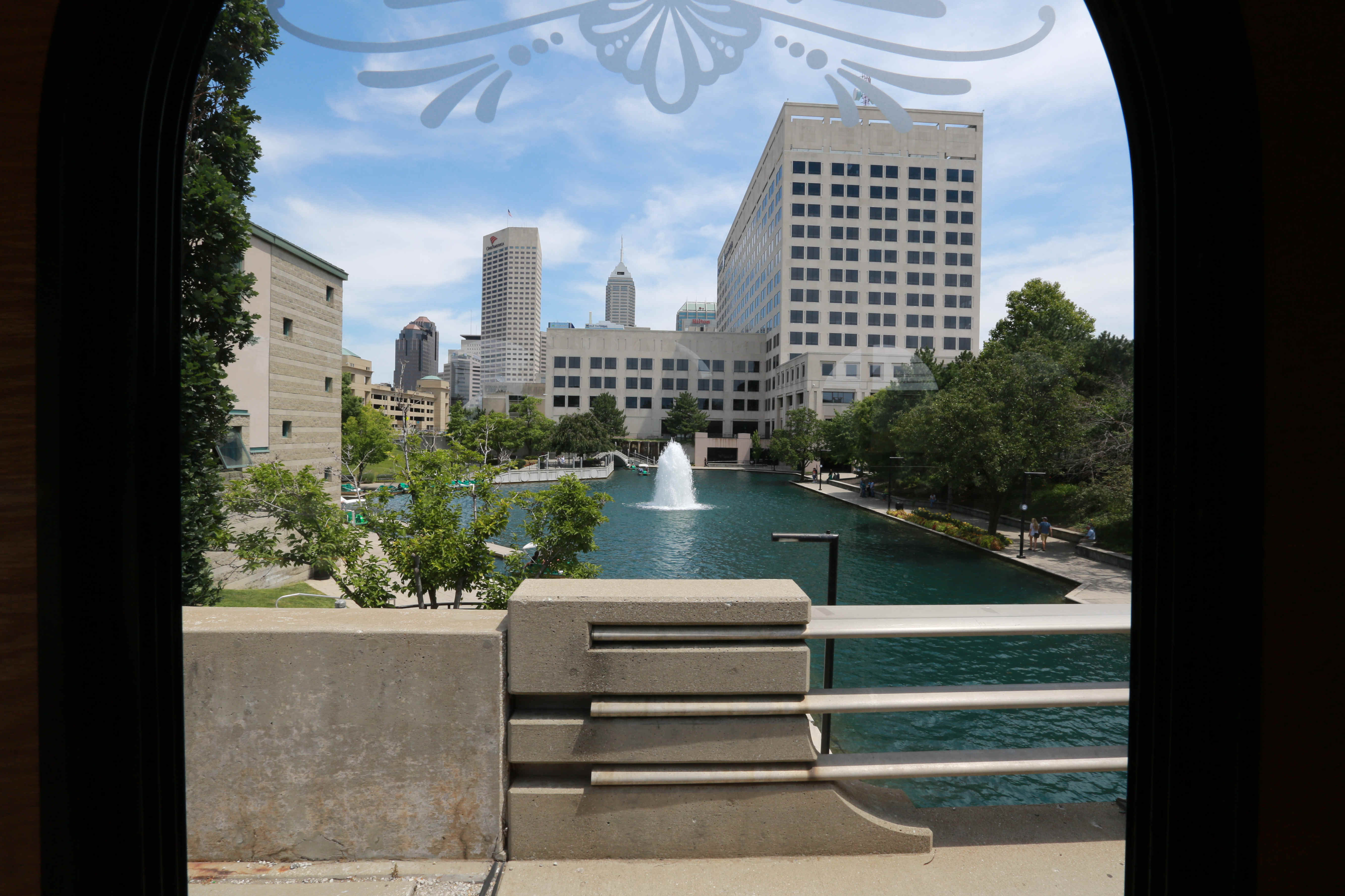 The City: Student Experience: School of Physical Education and ...