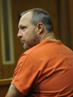 Parsons has been jailed since his May 25 arrest.