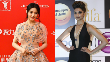 Fan Bingbing and Deepika Padukone both made Forbes' highest-paid actress list for this year.