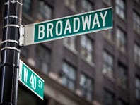 Discounted Broadway tickets!