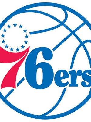 The Philadelphia 76ers are a professional men's basketball team in Philadelphia, Pennsylvania. The team is in the National Basketball Association's Eastern Conference, Atlantic Division. The Sixers' head coach is Brett Brown.