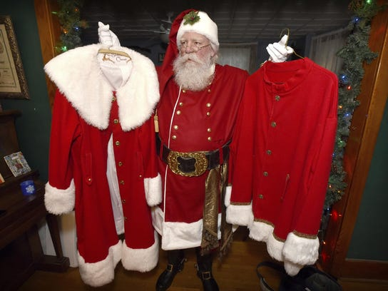 Exchange Santa Claus Hobby (3)
