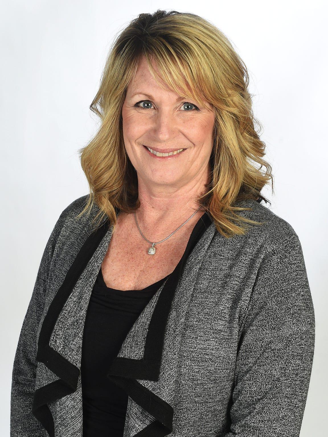 Kathleen Bolotin