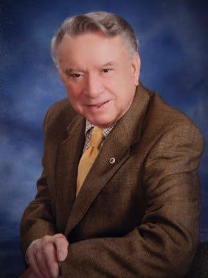 Alvin McCall Jr., founder of Ryan's Steak House.