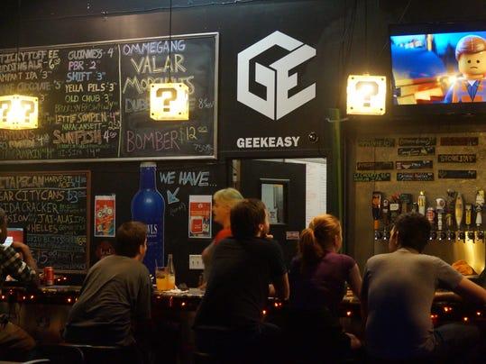 Central florida dating nerds geeks