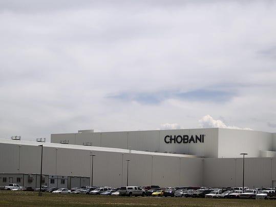 Chobani Idaho (3)