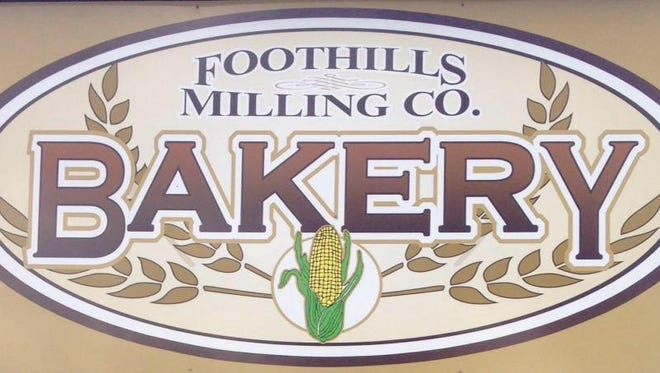 Foothills Milling Co. Bakery, Maryville, has closed