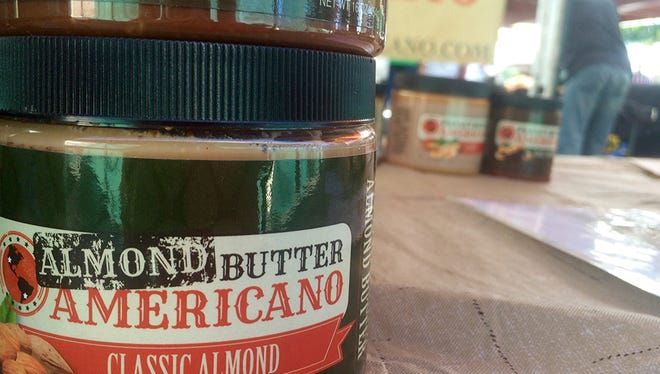 Recent data shows that while peanut butter still dominates the market, almond butter is catching up.