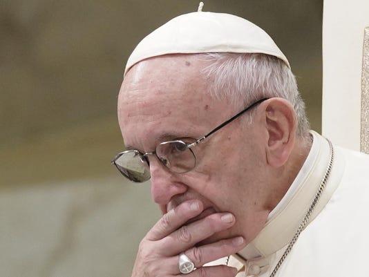 Vatican Sex Abuse Q&A