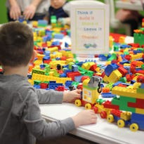 Lego Palooza runs this weekend: Everything you need to know