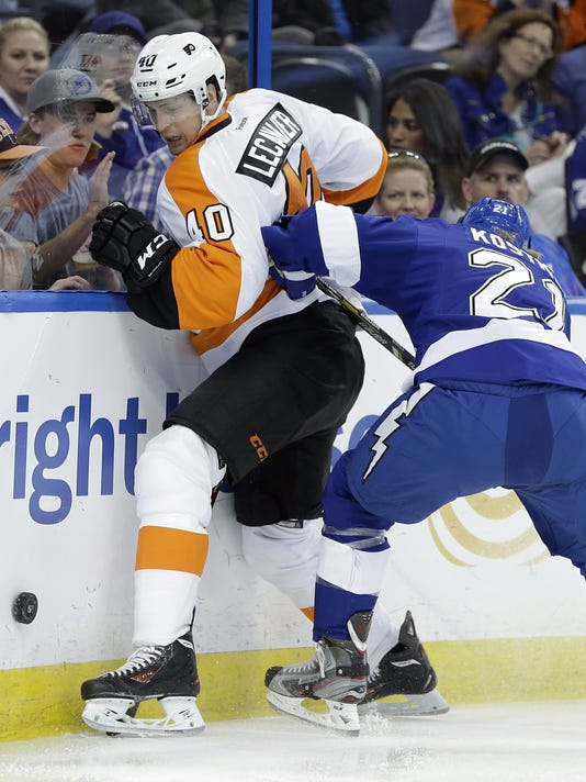 Flyers notes 0411