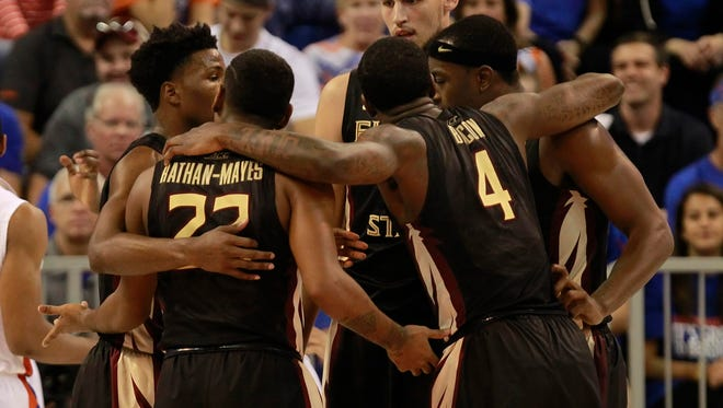 Florida State looks to be the sleeper in the ACC this year.