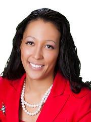 Alexandria T. Riley