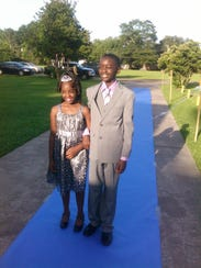 Ca'Mya and Carl Whitlock Pic of DIVAS and MBK.