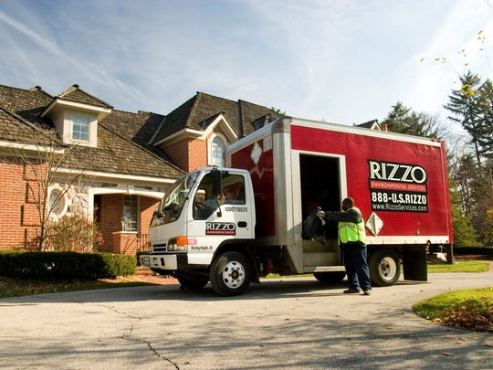 Rizzo Environmental Services is involved in a federal corruption investigation.