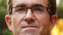 Pensacola City Councilman Brian Spencer