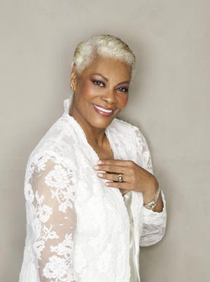 The singer Dionne Warwick has been named to the board of bergenPAC in Englewood.