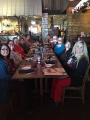 Approximately 15 women have so far attended the monthly Women Veterans Lunch Group that started in March. District Three Veterans Service Officer Elesha Granniss, with the State of Arkansas Department of Veterans Affairs says the group offers an opportunity for female veterans to meet and socialize.