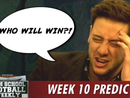 Can you #BeatBrian this week?