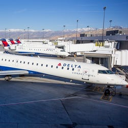 Delta Air Lines adds new Texas route from Salt Lake City hub