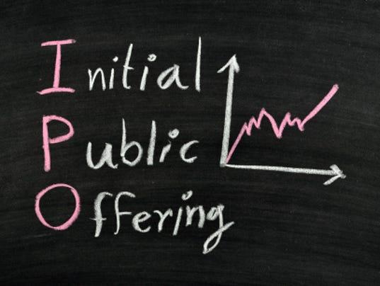 initial-public