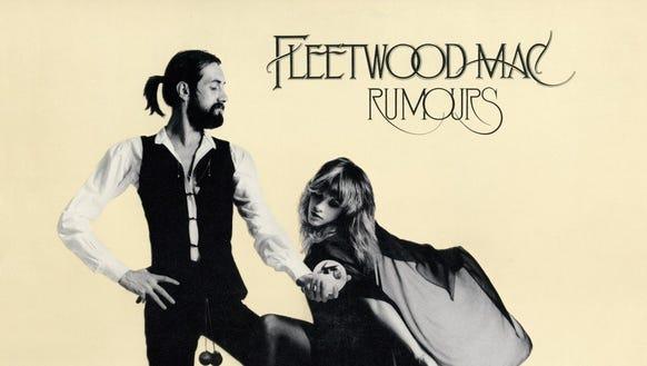 """Fleetwood Mac's """"Rumours"""""""