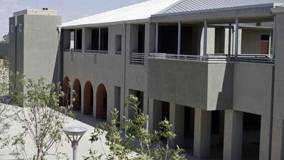 A Palm Desert High School student was sent home because of a suspected case of measles.