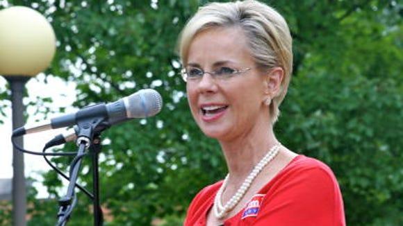 Sen. Sara Kyle, D-Memphis, said it is a sad day for