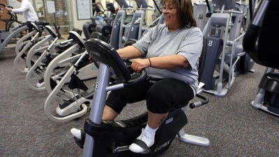 Diabetes control, as is being offered to Kentucky state workers, includes exercise.