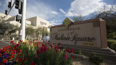 Scottsdale Fashion Square. Simon Property Group is calling off its hostile $16.8 billion takeover bid for Macerich, owner of Scottsdale Fashion Square and other Arizona malls, which would have tied together two of the nation's largest mall operators.