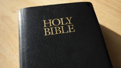 The Tennessee Senate killed a bill that would have made the Bible the official book of Tennessee.