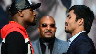 Many Charter customers who ordered an important boxing match between Floyd Mayweather and Manny Pacquiao via pay-per-view did not see the full fight.