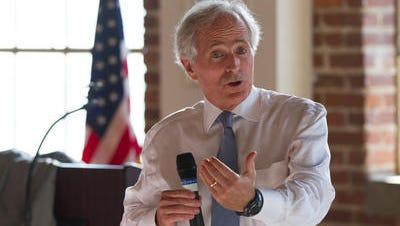 U.S. Sen. Bob Corker, R-Tenn.