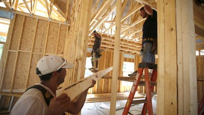 While Florida is seeing a boom in residential construction, Tallahassee's market lags far behind the rest of the state.