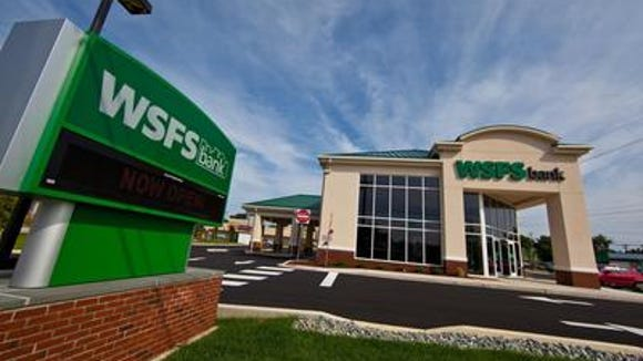 WSFS reported its second quarter earnings