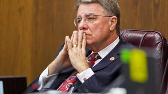 State Sen. Steve Yarbrough, R-Chandler