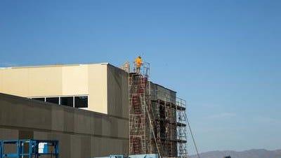 New Tohono O'Odham casino near Glendale will operate without state oversight