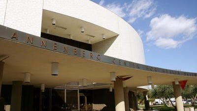Tickets go on sale Nov. 3 for the 2016 Rancho Mirage Speaker Series, held at the Annenberg Pavilion at Eisenhower Medical Center.
