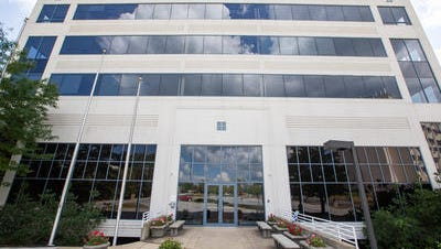 Brandywine Corporate Center II was purchased by Louis Capano for $2.8 million.