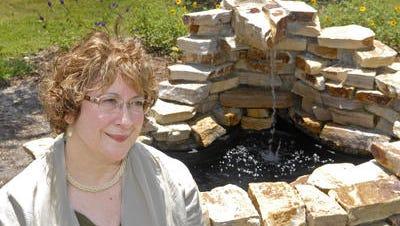 Rabbi Patricia Hickman