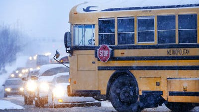 Carmel-Clay administration will approach the school board on Monday about a $2,500 bonus for new bus drivers.