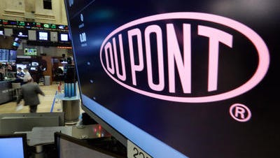 DuPont and Dow's proposed merger was approved by the United States' Justice Department this week.