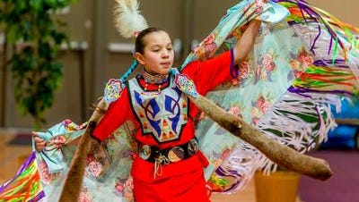The Marshfield Cultural Fair will be Feb. 24 at the University of Wisconsin-Marshfield/Wood County.