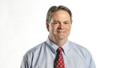 Tim Evans