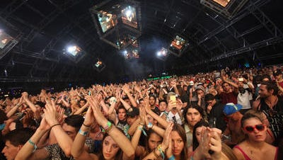 142 people were arrested after the second weekend of Coachella 2016, according to statistics released Tuesday by Indio police.
