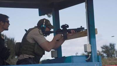 Noise from the Brevard County Sheriff's Office gun range in west Cocoa has been a concern of nearby residents.