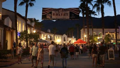 Old Town La Quinta's second annual Memorial Day Weekend block party will be held 6 to 10 p.m. May 28 on Main Street.
